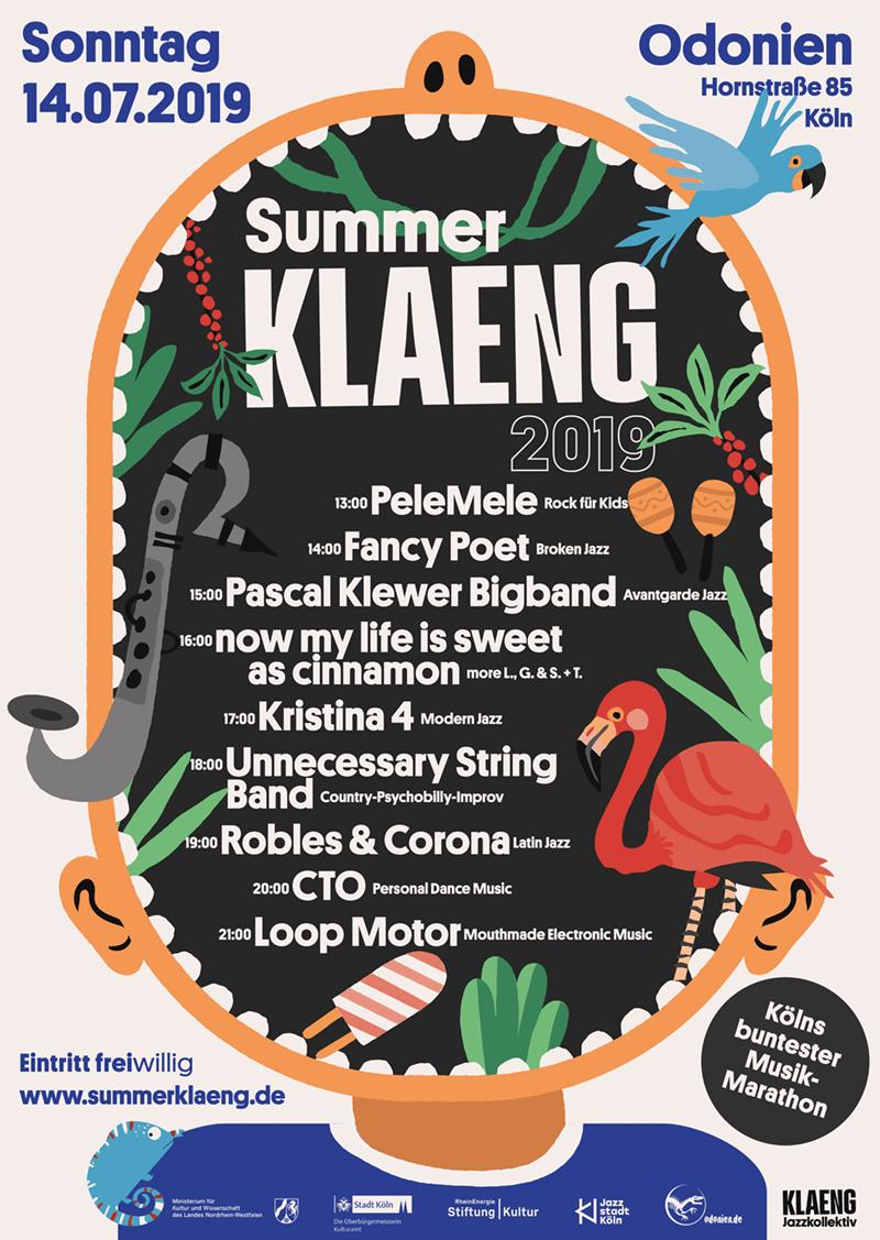 2019_SummerKLAENG
