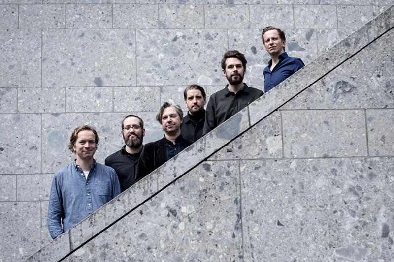 KLAENG Jazzkollektiv Group2 Web