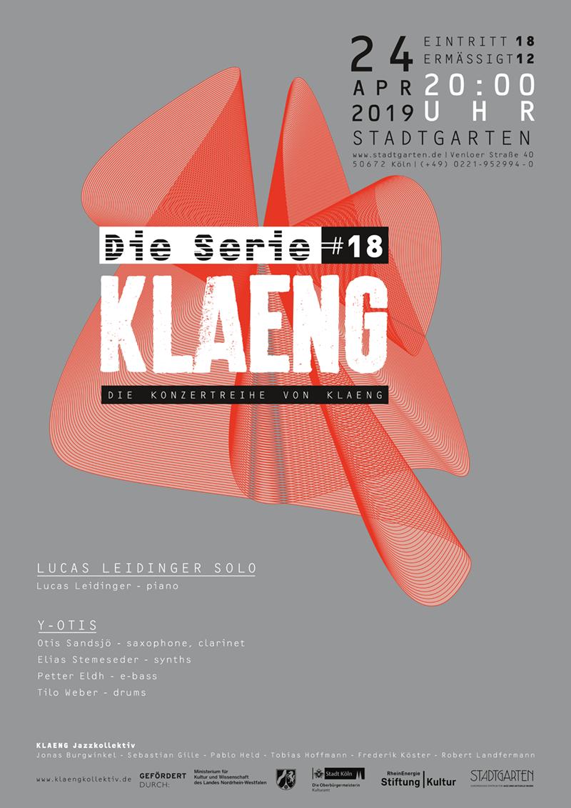Klaeng_Serie18_A1_druck